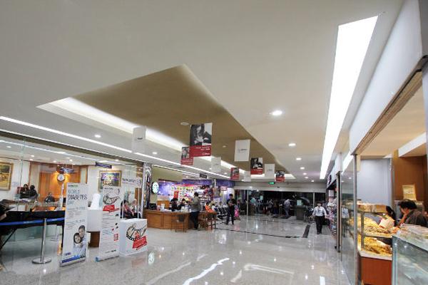 Siloam Hospital - Lobby